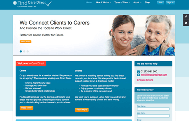 Find Care Direct
